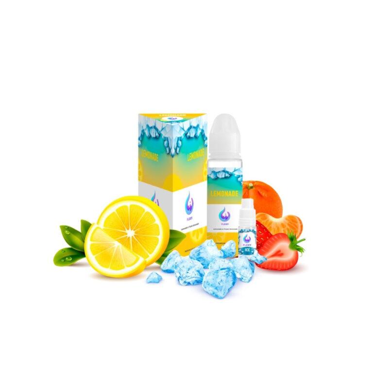 Lemonade by Trustvape