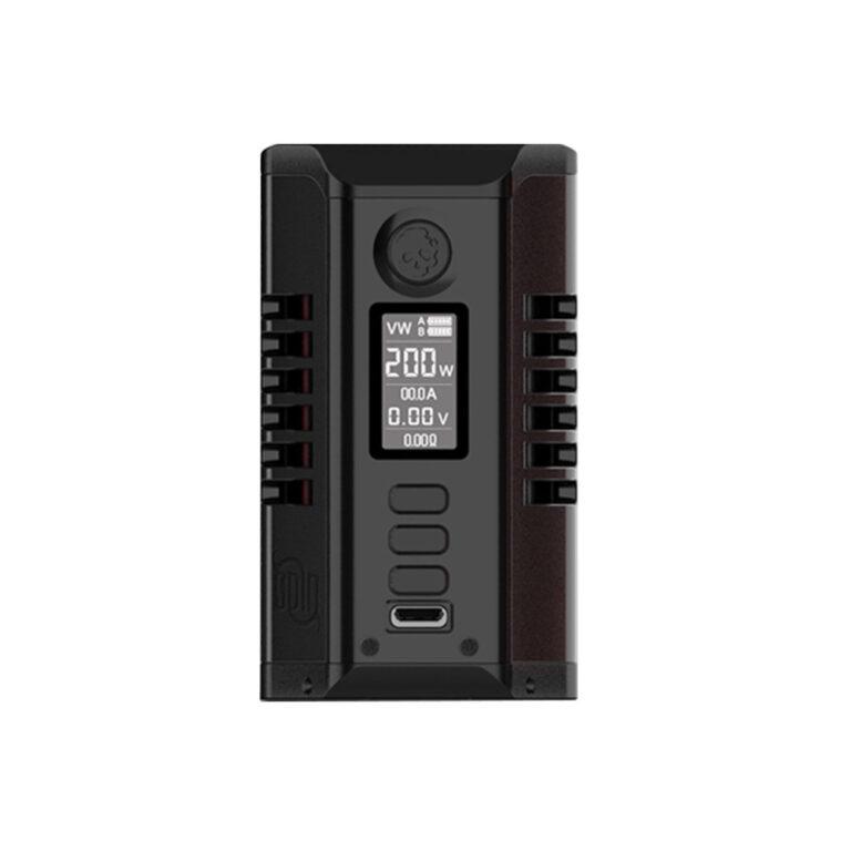 Odin 200W Mod Trustvape