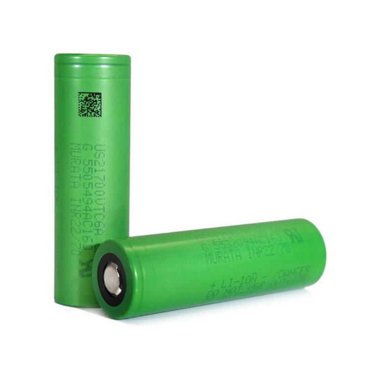 Sony VTC6 21700 Battery TrustVape