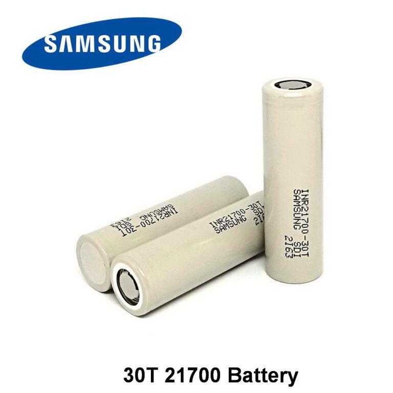 Samsung 30T Battery TrustVape