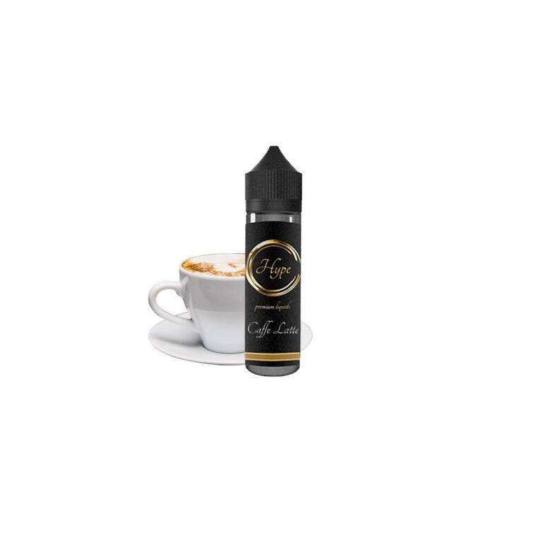 Caffe Latte by Trustvape