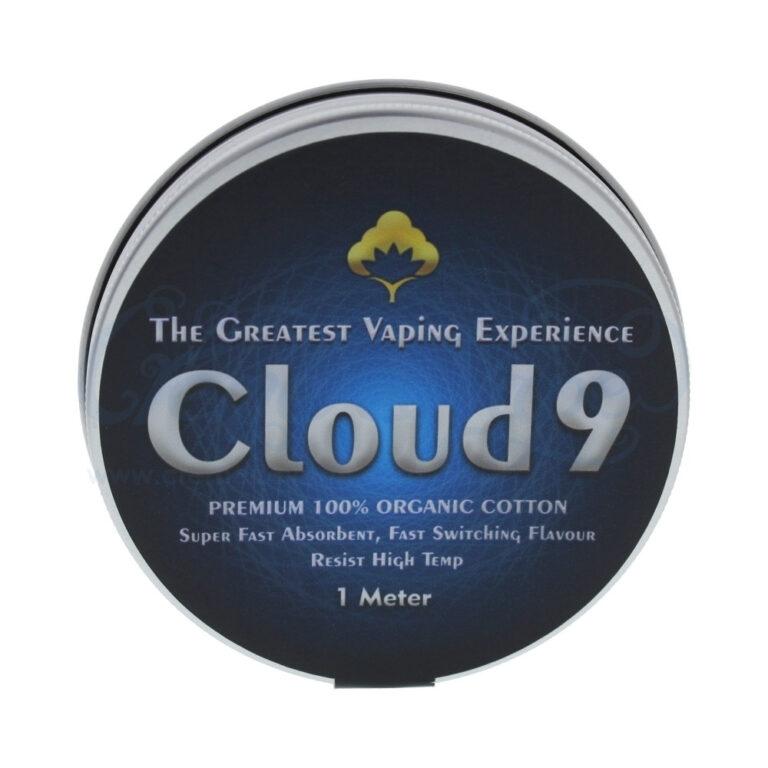 Cloud 9 Cotton TrustVape