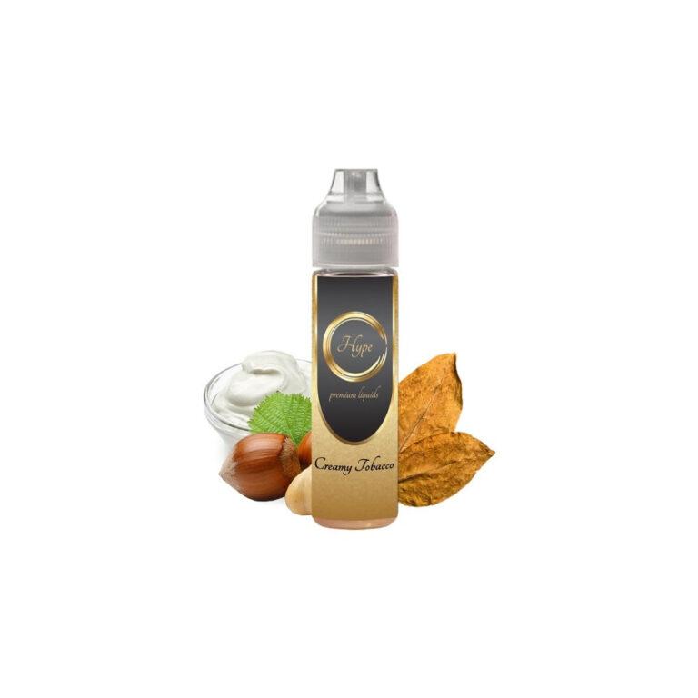Creamy Tobacco by Trustvape