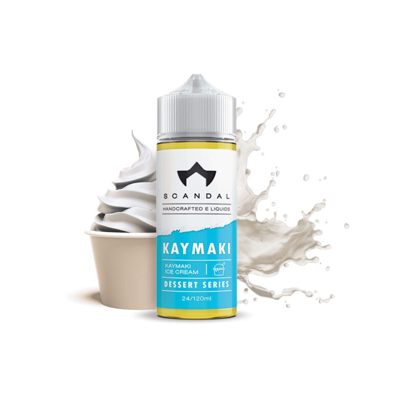 Kaymaki by Trustvape