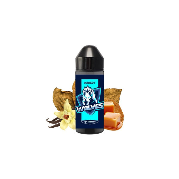 Labss.wolves by Trustvape