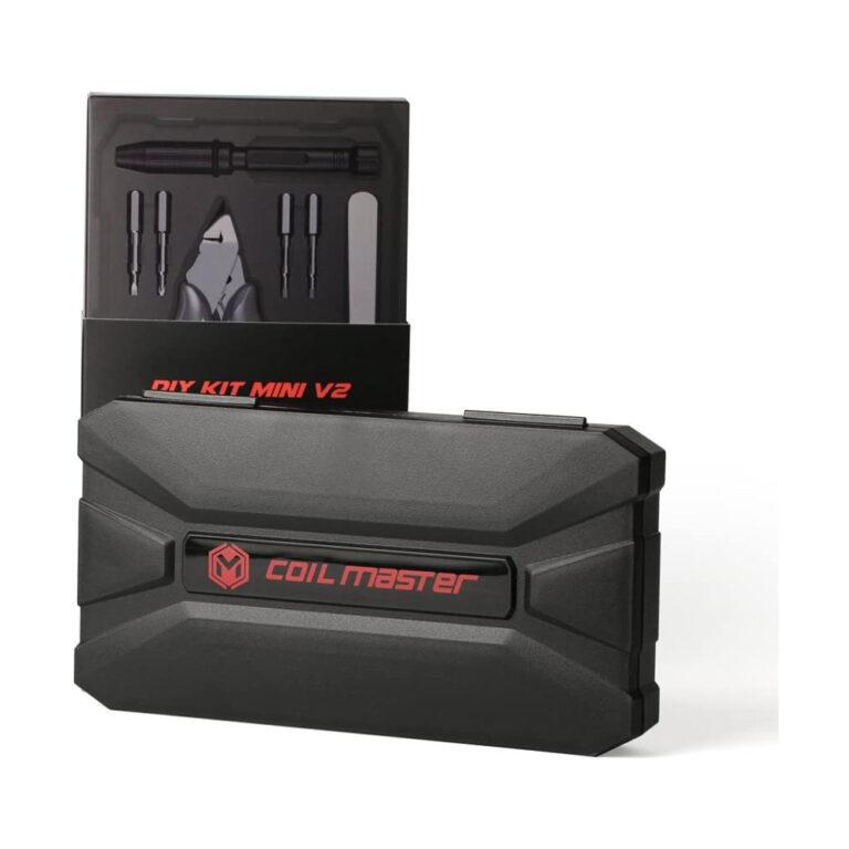 DIY Mini Kit V2 by Coil Master TrustVape