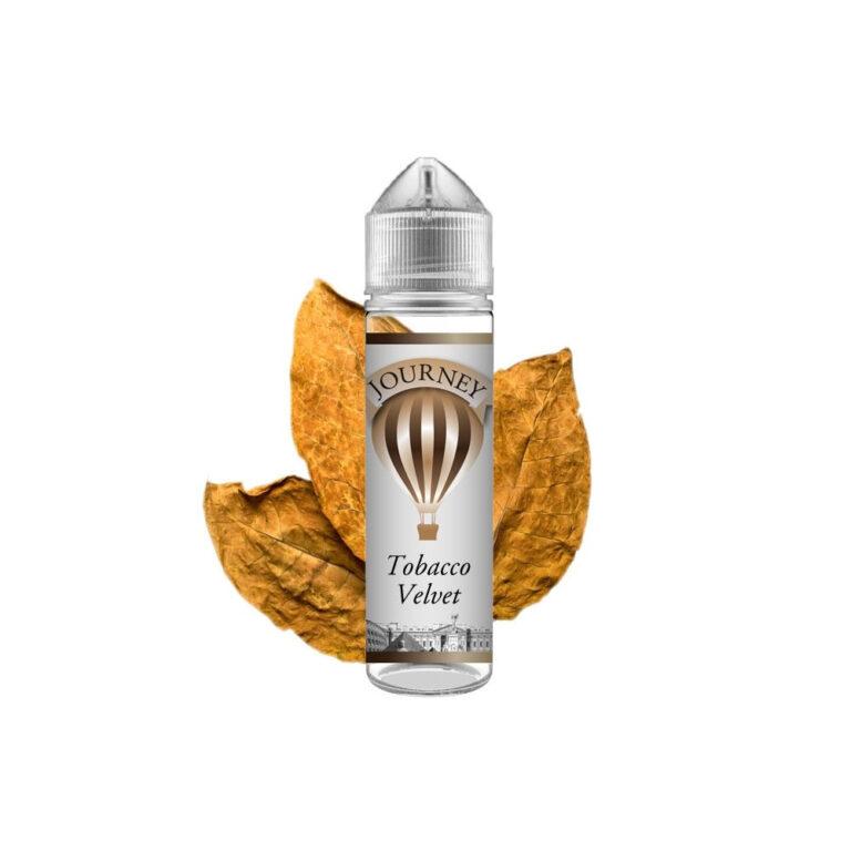 Tobacco Velvet by Trustvape
