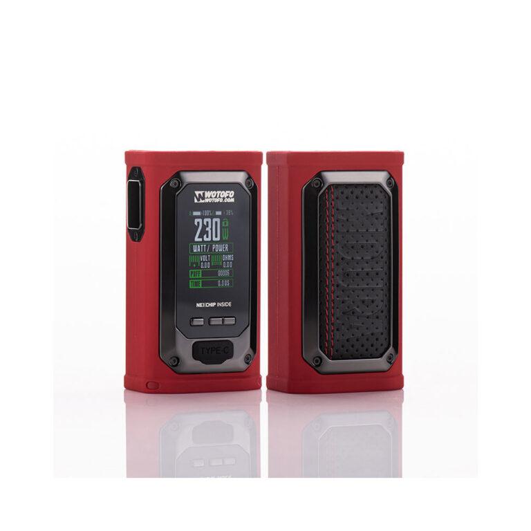 MDura Pro Mod 230W by Wotofo TrustVape