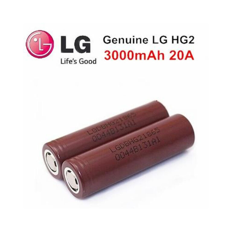 LG 18650 Battery TrustVape