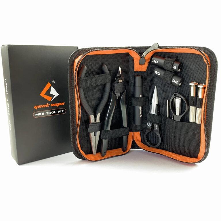Mini Tool Kit by Geekvape TrustVape
