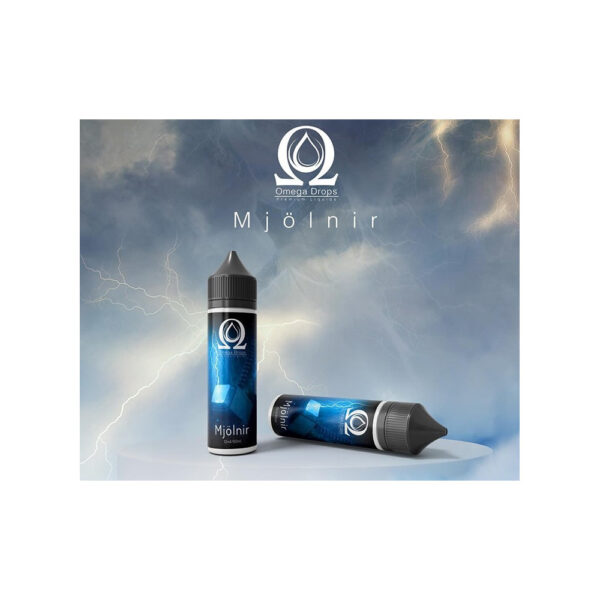 Mjiolnir by Trustvape