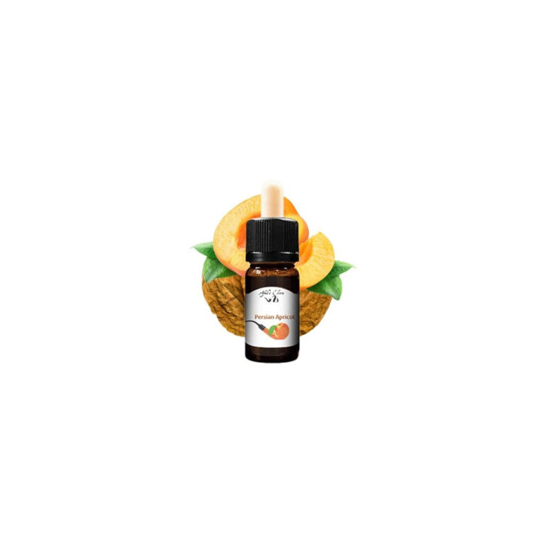 Perssian Apricot by Trustvape