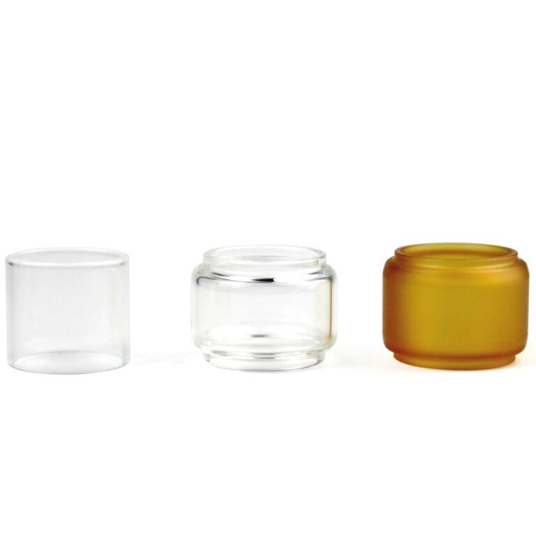 Blotto Single Coil RTA Bubble Glass/PCTG Tube 5ml TrustVape