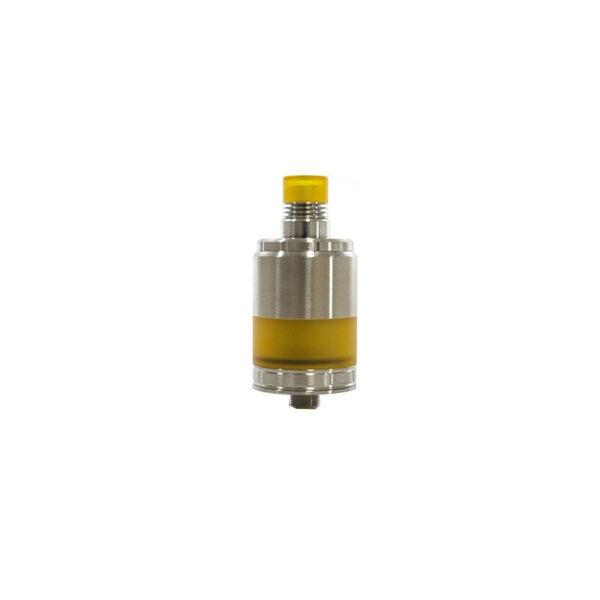 Precisio Pro RTA 24mm από την BD Vape TrustVape