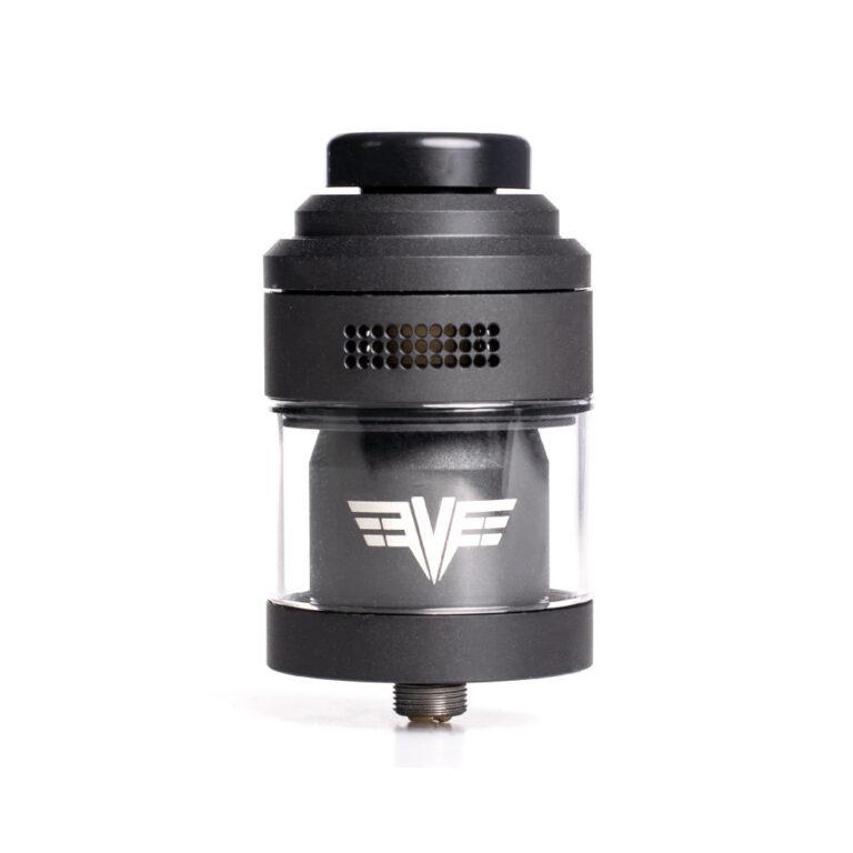 Valkyrie RTA 30mm από την Vaperz Cloud TrustVape